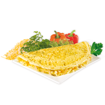 Fine Herbs and Cheese Omelet Mix